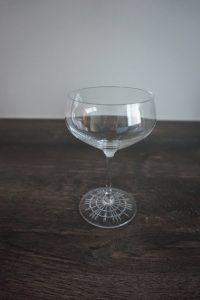 Cocktailglas: Cocktailschale bzw. Coupette