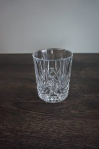 Cocktailglas, Tumbler, Old Fashioned Glas, SOF, DOF